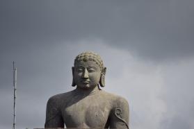 Bahubali Temple, Karkala