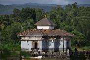 Jain Temple, Varanga