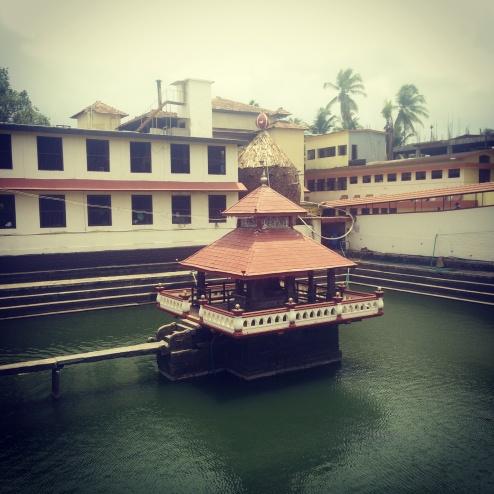 Sri Krishna Temple, Udupi